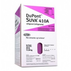 R410A Suva фреон (хладон) 11.35 кг DuPont