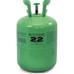 R22 фреон (хладон) 13,6кг ГПП
