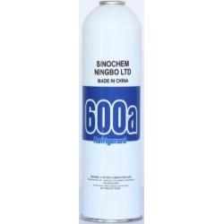 R600a фреон (хладон) (0,420 кг)