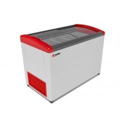 Морозильный ларь GELLAR FG 350 E