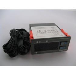 Микропроцессор STC-9200 ZENNY