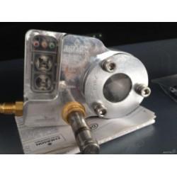Регулятор уровня масла OM3-020 без катушки ALCO 805133