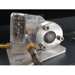 Регулятор уровня масла OM3-120 без катушки ALCO 805134