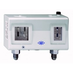 Реле давления PS2-A7A ALCO 4353400