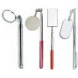 Зеркало инспекционное с диодами MA-IM24 MA-LINE