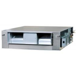 Канальные средненапорные фанкойлы 2-трубные LSF-800DD22H(E)