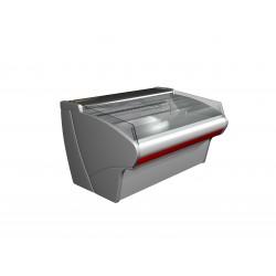 Холодильная витрина ВХСо-1,25 Сarboma