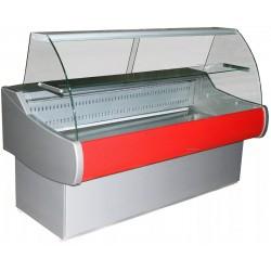 Витрина холодильная Полюс ВХСр-1,0 ЭКО MINI