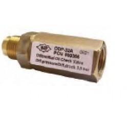 Клапан дифференциальный ODP-33A(3.5 бар)3/8
