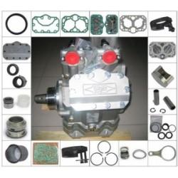 Прокладка уплотнительная 372616-03 Bitzer