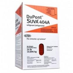 R404A Suva  фреон (хладон)  10.896 кг DuPont
