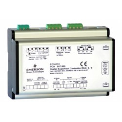 Контроллер EC3-D72  ALCO 807805