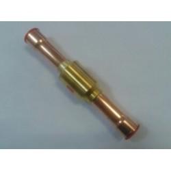 Клапан обратный NRV- 10s  020-1011 ZENNY NRV-10s 020-1011