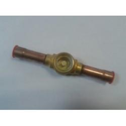 Стекло смотровое SGN12s  014-0183 ZENNY SGN12s 014-0183
