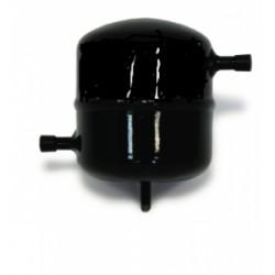 Ресивер вертикальный BC – LR – 1,0 (10 мм - 10 мм) ФРИГОПОИНТ
