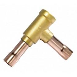 Клапан обратный YCVS31-BBGSHC-1 (NRV-35s 1 3/8) SANHUA YCV-15045