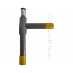 Регулятор давления X43-ORIT-10-100/290-H (1 3/8