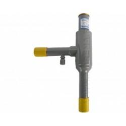 Регулятор давления CRO-T-10-0/60 (7/8