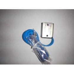 Катушка соленоидного вентиля  FQ-A0522G-001044 SANHUA FQA-55003