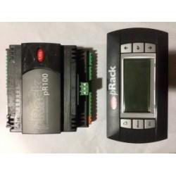 Контроллер pRack PRK100X3BK CAREL