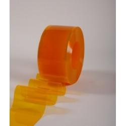 Шторки морозостойкие 200х2 стандартные желтые ZENNY