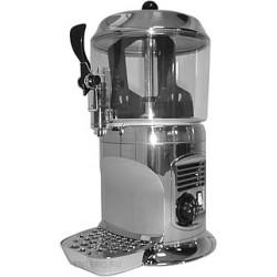 Аппарат для горячего шоколада Bras Scirocco Silver