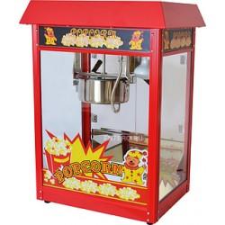 Аппарат для попкорна GASTRORAG VBG-POP6A-R