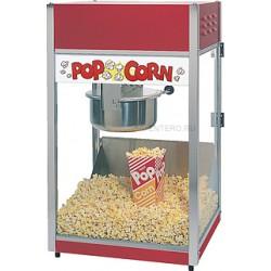 Аппарат для попкорна Gold Medal EuroPop 08oz соль