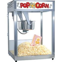 Аппарат для попкорна Gold Medal Macho Pop BC 16/18oz соль (для пристенного модуля)