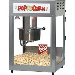 Аппарат для попкорна Gold Medal Pop Maxx 12/14oz соль