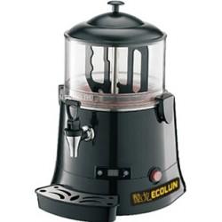 Аппарат для приготовления горячего шоколада ECOLUN 5L черный