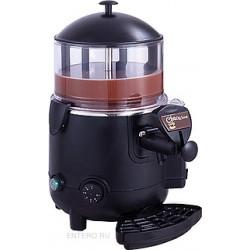 Аппарат для приготовления горячего шоколада Starfood 5L черный