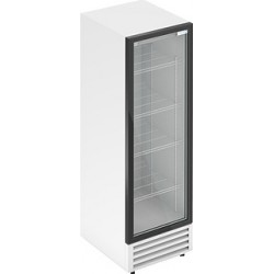 Холодильный шкаф Frostor RV 500 G PRO