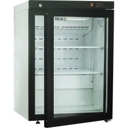 Холодильный шкаф Polair ШХФ-0,2 ДС
