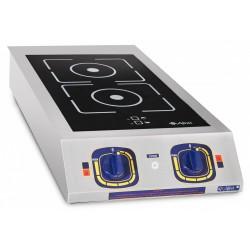 Индукционная плита Abat КИП-2Н