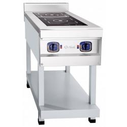 Индукционная плита Abat КИП-2П