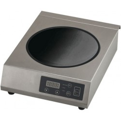 Индукционная плита  Indokor IN3100 WOK