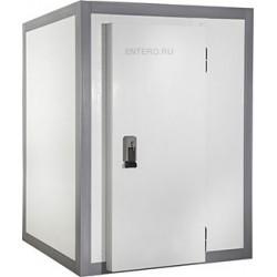 Камера холодильная POLAIR КХН-17,63 (2600х3800)