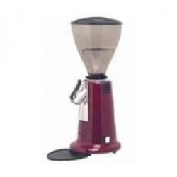 Кофемолка Macap MC6 Красная