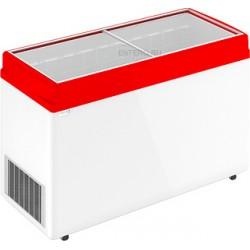 Ларь морозильный Frostor F 500 C красный