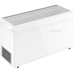 Ларь морозильный Frostor F 600 C белый