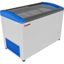 Ларь морозильный Frostor GELLAR FG 400 E синий