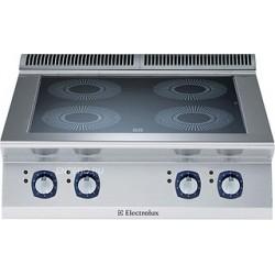 Плита индукционная Electrolux Professional E7INEH4000 (371021)