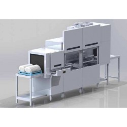 Посудомоечная машина конвейерного типа серии AC3-35