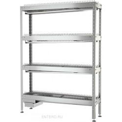 Стеллаж кухонный ATESY СКТ-С-1200-02-Н