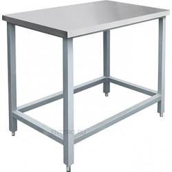 Стол производственный Abat СПРО-6-6 каркас из краш. стали