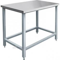 Стол производственный Abat СПРО-6-7 каркас из краш. стали