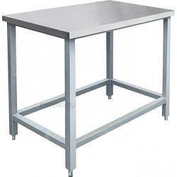 Стол производственный Abat СПРО-7-2 каркас из краш. стали