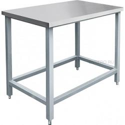 Стол производственный Abat СПРО-7-4 каркас из краш. стали