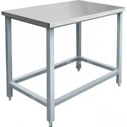 Стол производственный Abat СПРО-7-5 каркас из краш. стали